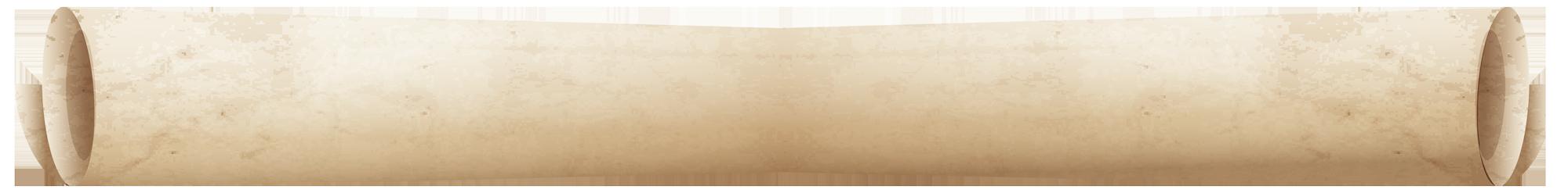 Pergamentrolle Hintergrundbild oben